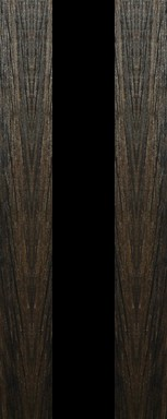 Fumed Oak - Verona Design