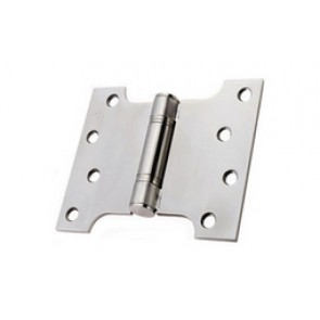 Parliament Hinge 102 x102mm Stainless Steel