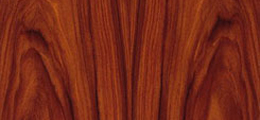 Santos Rosewood Veneered Doors